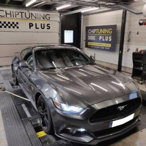 Ford Mustang ECOBOOST 2.3L - REVO Stage 2 Upgrade